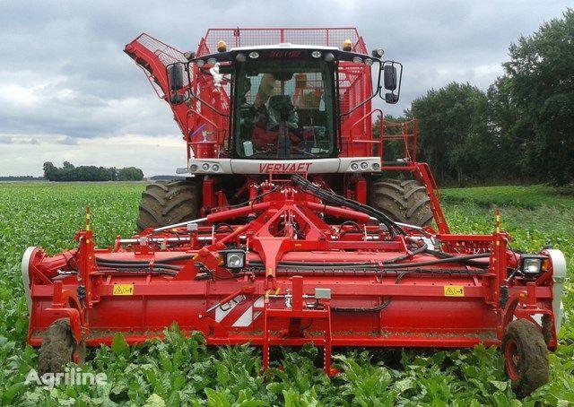 new VERVAET Beet Eater925 beet harvester