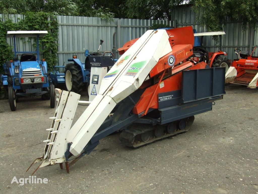 KUBOTA CH-1 -500945 carrot harvester