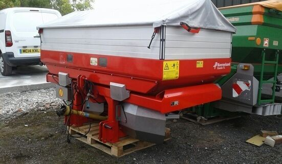 KVERNELAND Exacta TL Fertiliser Spreader fertiliser spreader