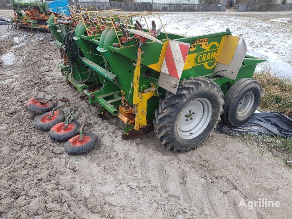 CRAMER Marathon-Super H potato planter
