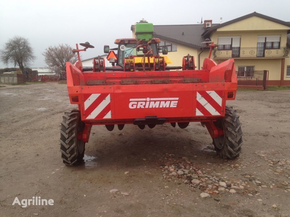 GRIMME GL 34 Z potato planter
