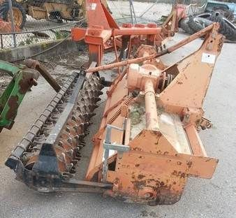 MASCHIO ROTOTERRA  2,30m power harrow