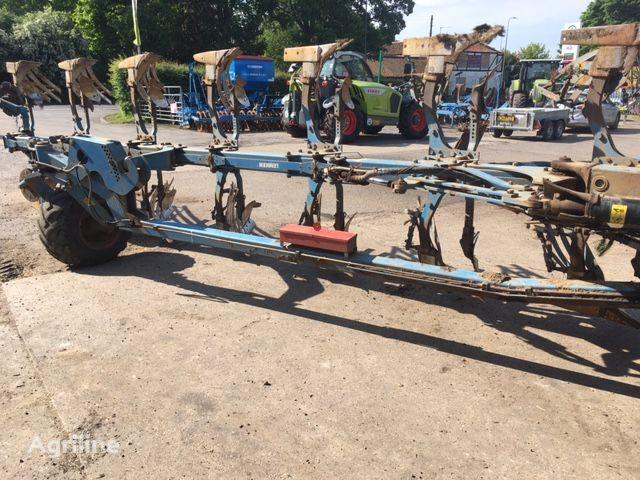 LEMKEN Vari Tansanit 7 furrow reversible plough