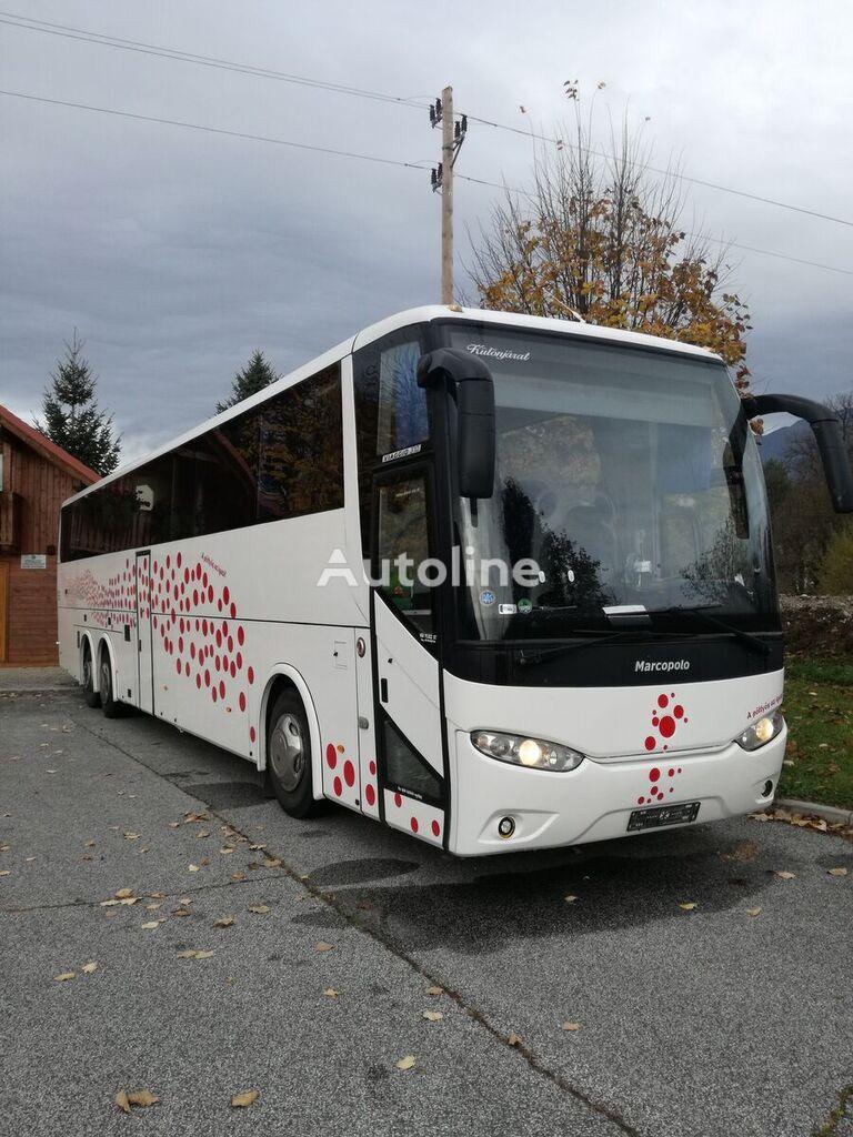 IVECO MARCO POLO interurban bus