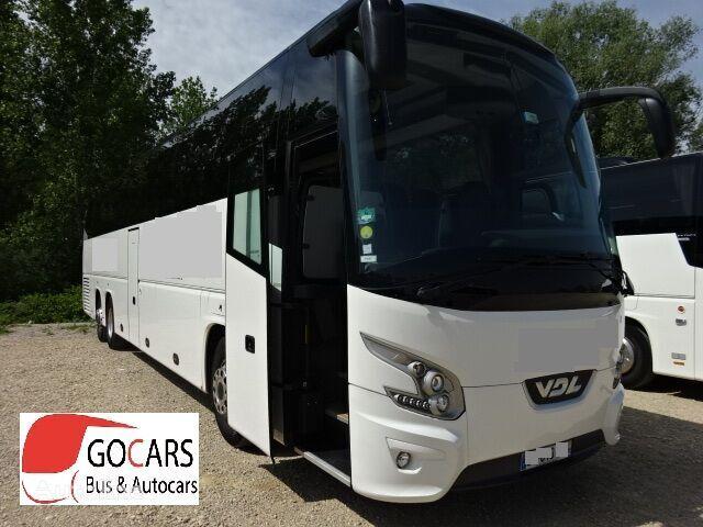 VDL fhd 139/440  65+1+1 euro 6 altano  interurban bus