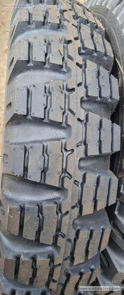 new 7.00-16C Camac CJ120 Nato light truck tire