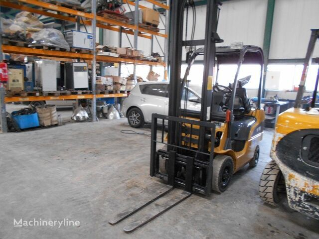 CATERPILLAR GP15N forklift