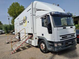 IVECO Eurocargo 120 E 23 mobile home