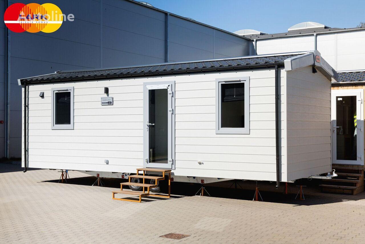 new Lark Leisure Homes Grande Leone  mobile home