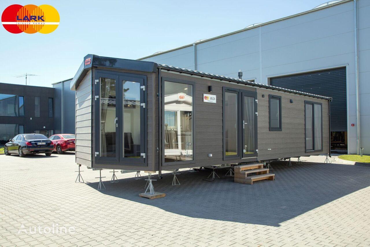 new Lark Leisure Homes Ibiza mobile home