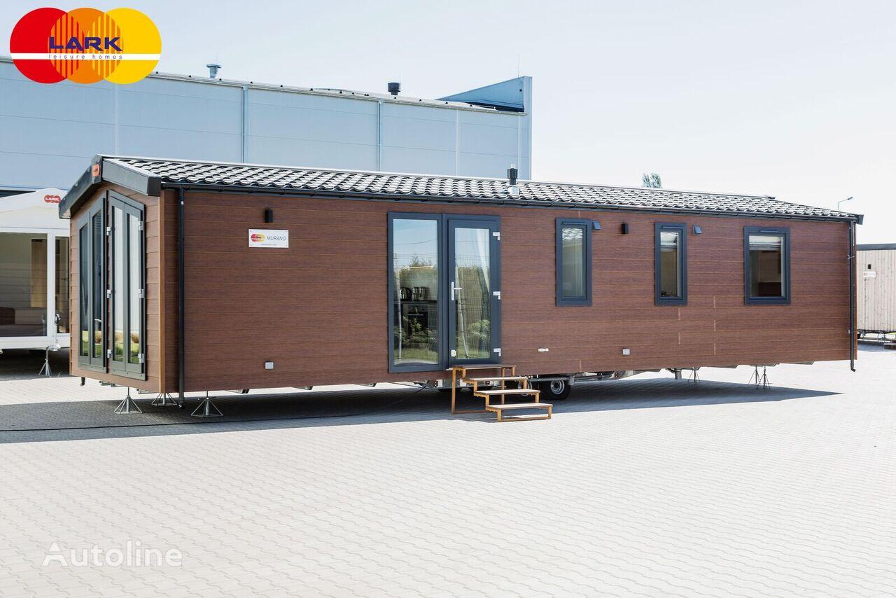 new Lark Leisure Homes Murano  mobile home
