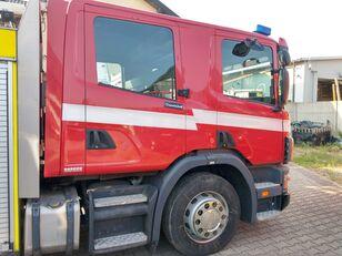 SCANIA 94D fire trucks for sale, fire engine, fire apparatus