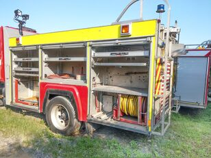 SCANIA 94D fire trucks for sale, fire engine, fire apparatus from