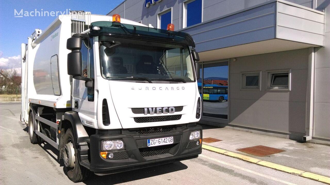 IVECO EuroCargo 180E32P garbage truck