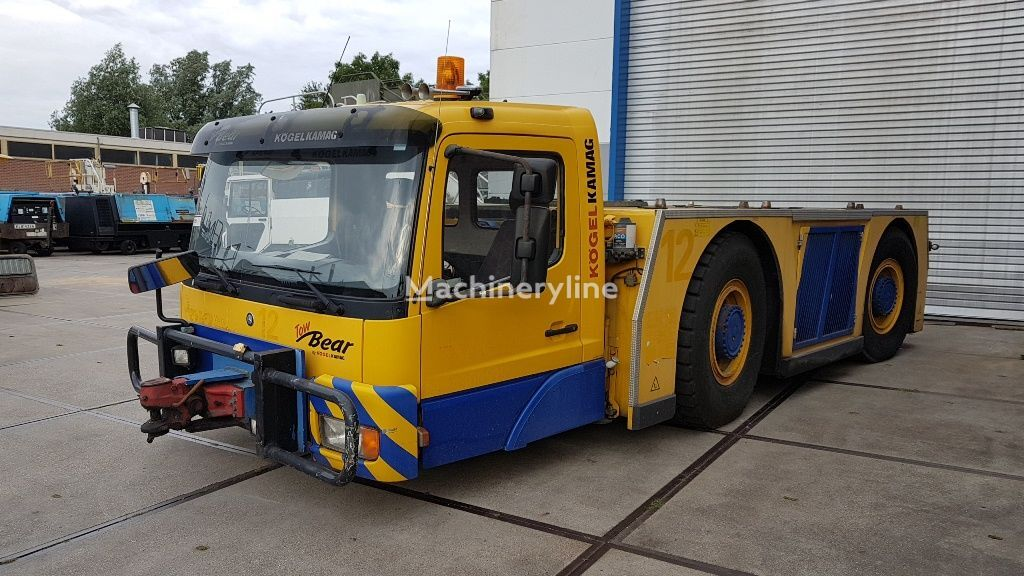 KAMAG Tow-Bear 35/22-280 Pushback other airport equipment