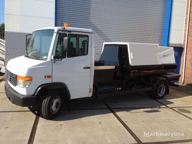 MERCEDES-BENZ Houchin C690 GPU truck mounted Mercedes 614D other airport equipment