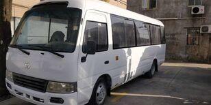 TOYOTA Coaster school interban city bus school bus