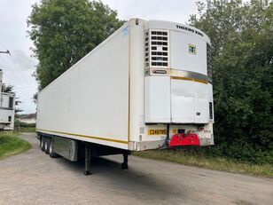 LAMBERET SR2 refrigerated semi-trailer
