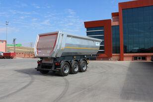 new Vertra Trailer NEW VERTRA 24 TO 30 M3 HARDOX TIPPER SEMI TRAILER tipper semi-trailer