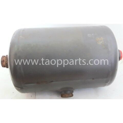 air tank for VOLVO A40D articulated dump truck