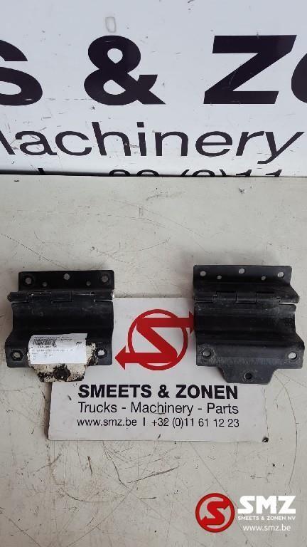 MERCEDES-BENZ Occ Scharnieren koplamp MP2/MP3 LI+RE chassis for truck