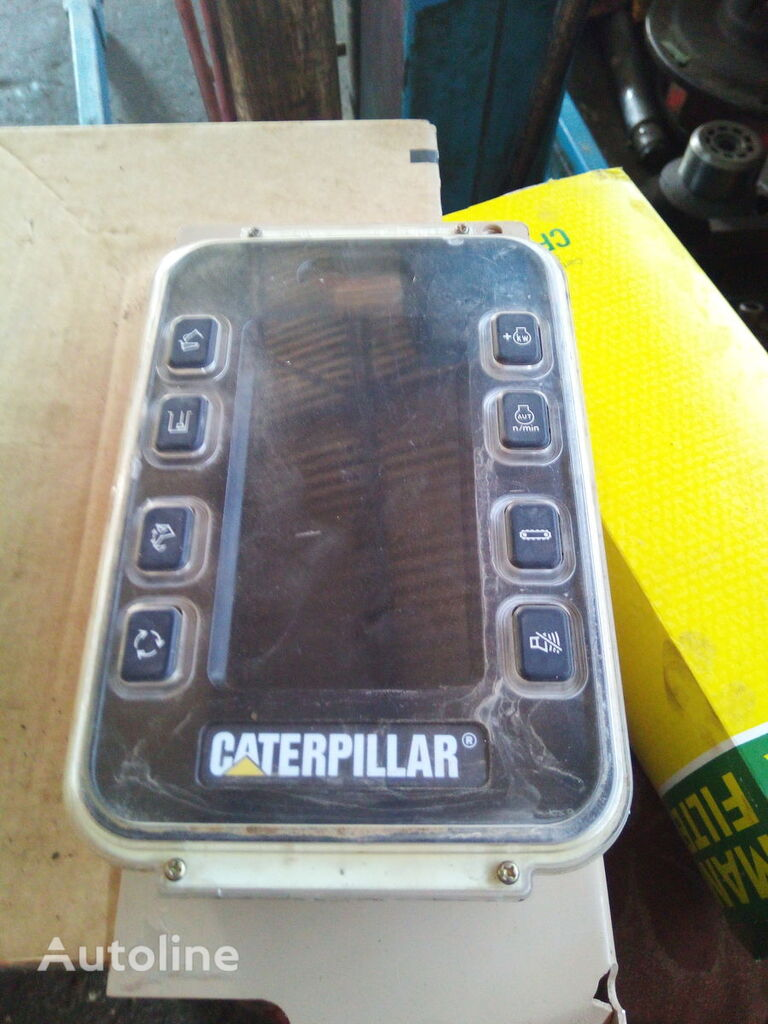 control unit for CATERPILLAR 330B excavator