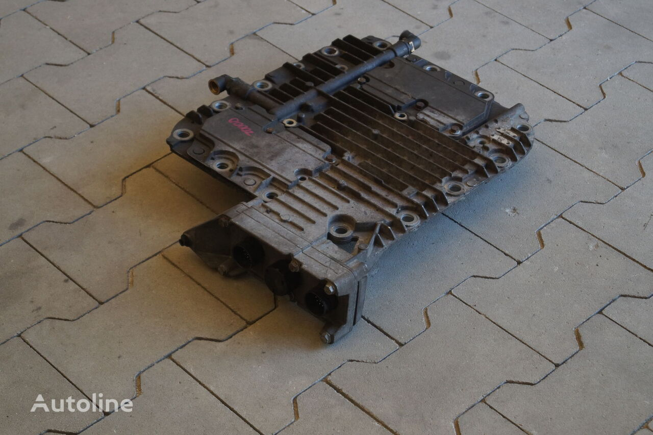 VOLVO GEARBOX GEAR SELECTOR COMPUTER / VT2412B ISHIFT / RENAULT / WORL control unit for VOLVO FH FM / RENAULT MAGNUM PREMIUM DXI tractor unit