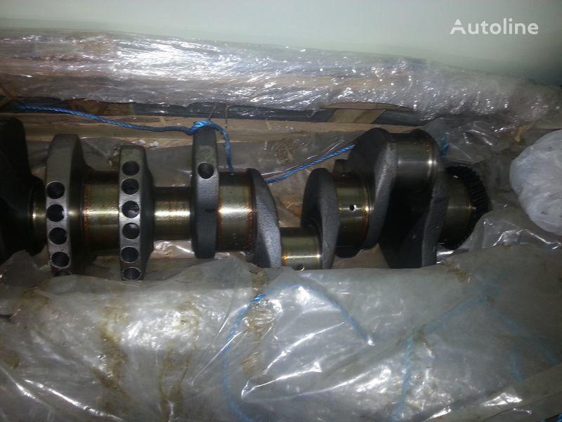 KOMATSU crankshaft for KOMATSU WA500 wheel loader