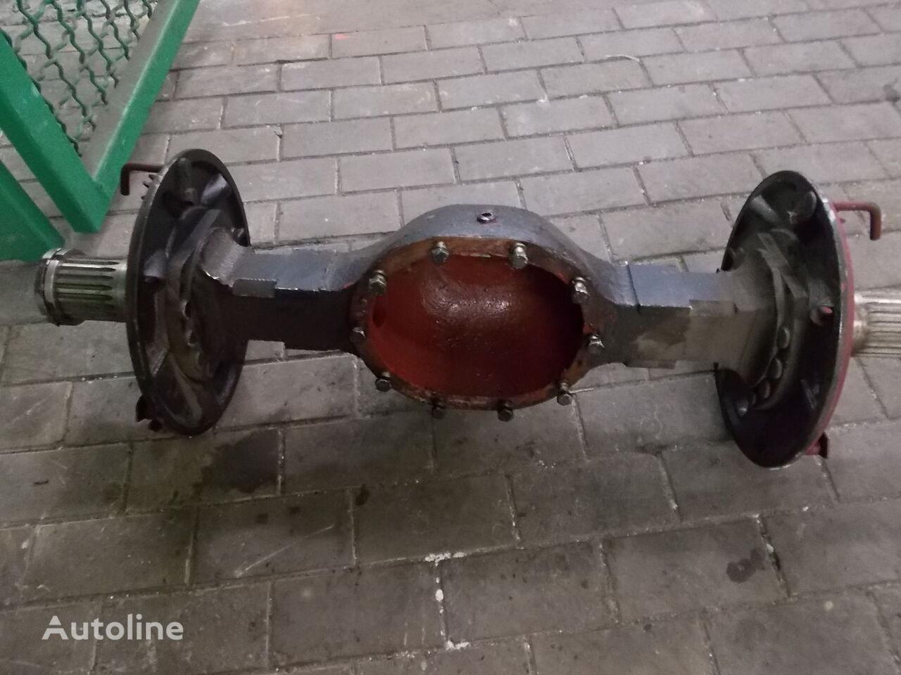 BALKANCAR Korpus balki vedushchego mosta drive axle for BALKANCAR EB 735 material handling equipment