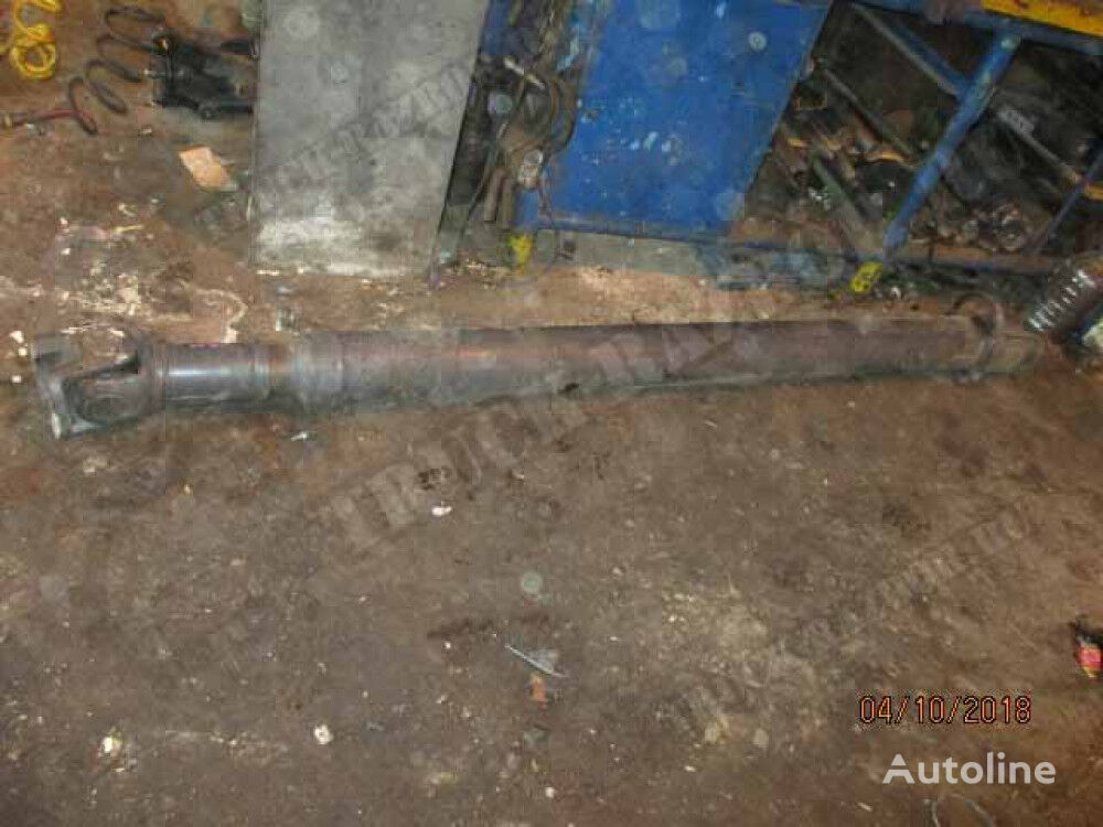 2362mm drive shaft for MERCEDES-BENZ tractor unit