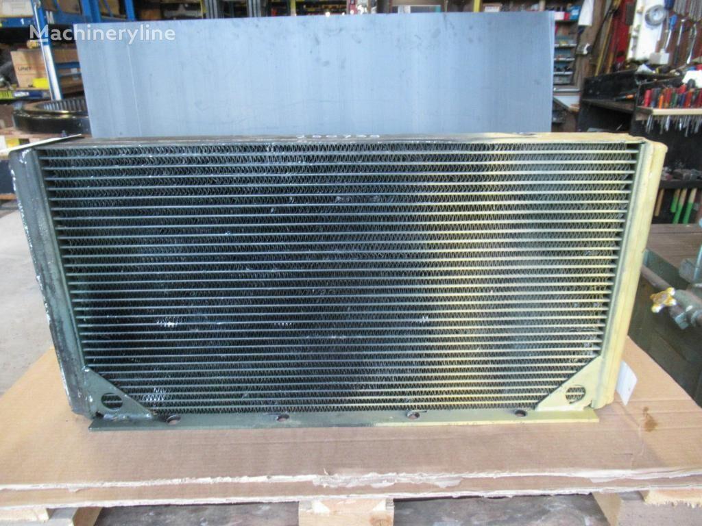 JOHN DEERE engine cooling radiator for JOHN DEERE JD690 DR excavator