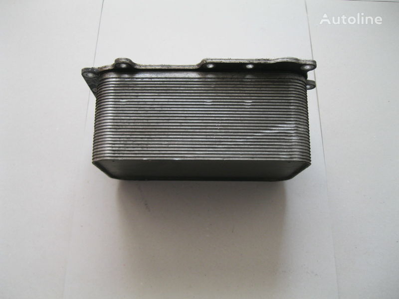 DAF engine oil cooler for DAF XF 105 / CF 85 tractor unit
