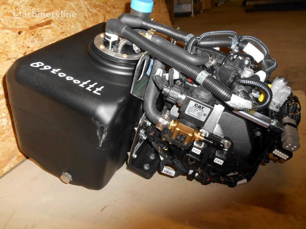 new CATERPILLAR engine for excavator