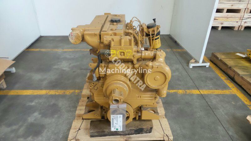 CATERPILLAR engine for CATERPILLAR 307 excavator