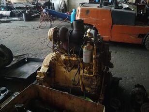 Track loader engines for sale, buy new or used track loader engine