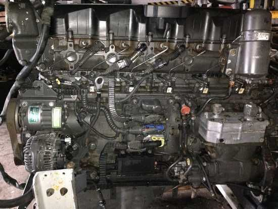 DAF MX375 engines for DAF XF 105 tractor unit for sale