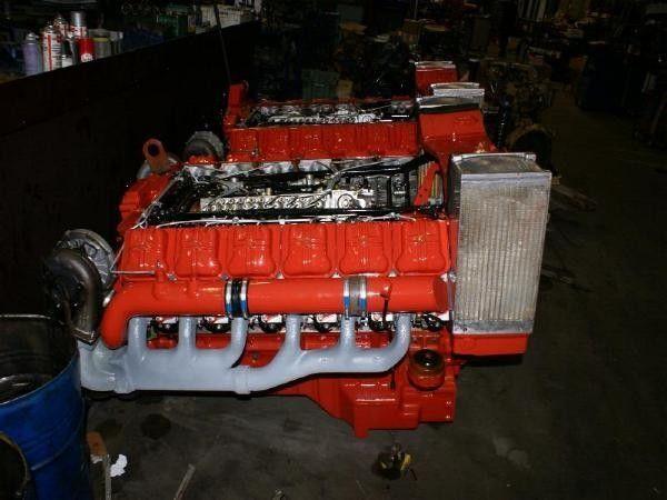 DEUTZ BF12L513C engine for truck