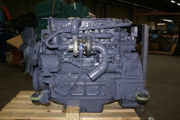 DEUTZ BF4M1012 engine for DEUTZ BF4M1012 truck