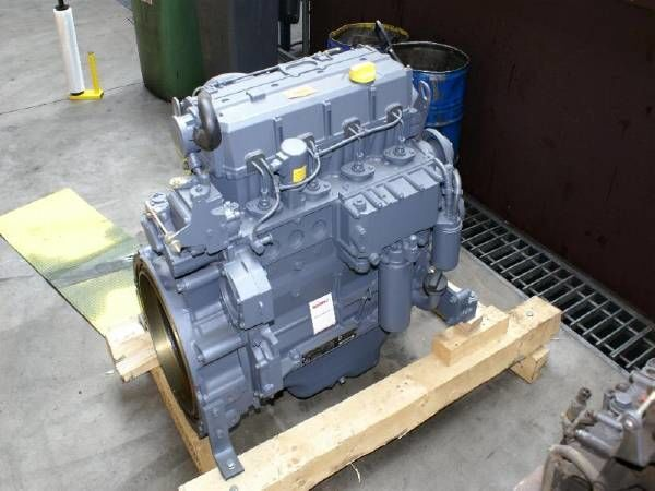 DEUTZ BF4M1013EC engine for DEUTZ truck