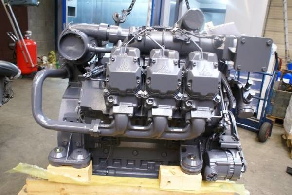 DEUTZ BF6M1015 engine for DEUTZ BF6M1015 truck