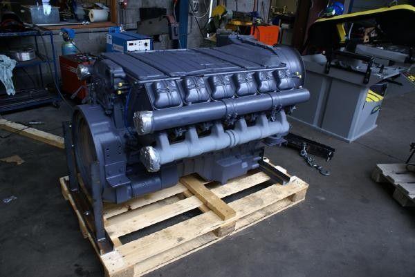 DEUTZ F12L413FW engine for DEUTZ F12L413FW truck