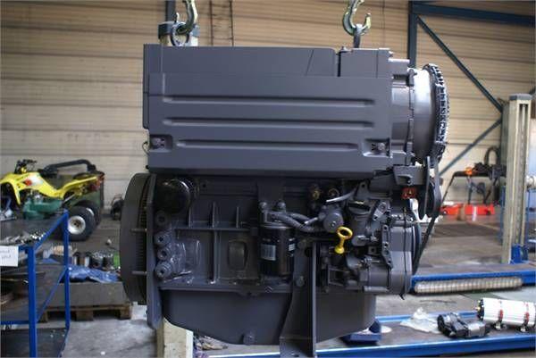 DEUTZ F4L1011F engine for DEUTZ F4L1011F truck