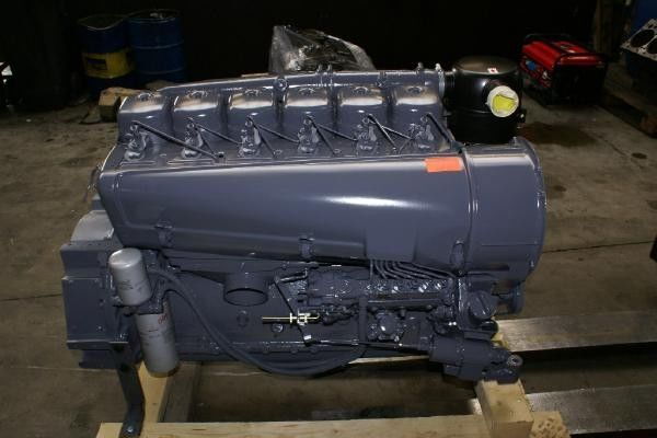 DEUTZ F6L912D engine for DEUTZ F6L912D truck