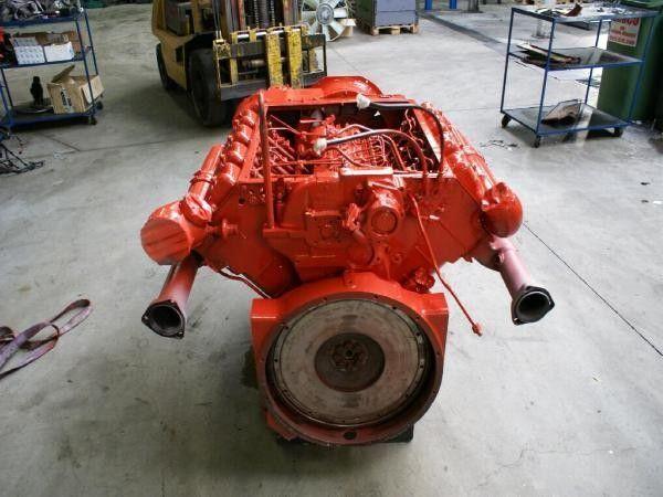 DEUTZ F8L413F engine for DEUTZ F8L413F truck