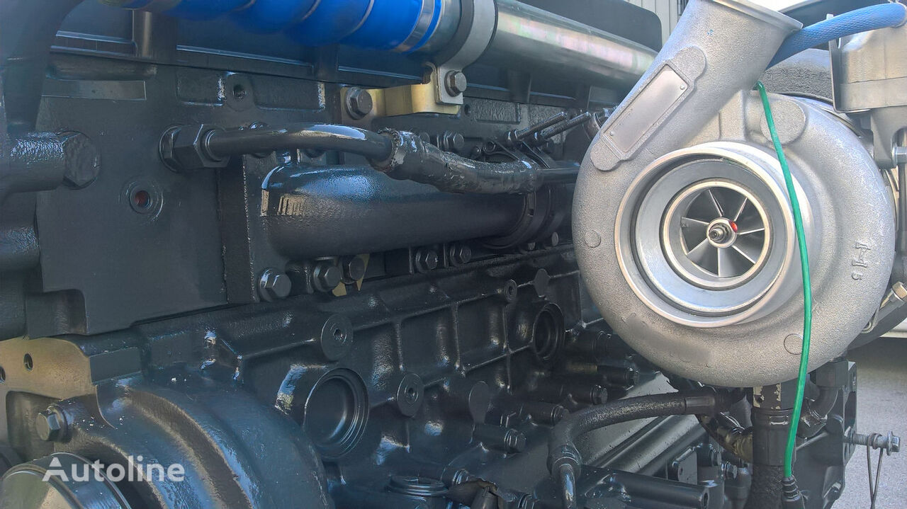 IVECO engine for IVECO STRALIS - TRAKKER - EUROCARGO truck