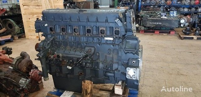 IVECO 13-F3BE3681C engine for IVECO CURSOR truck