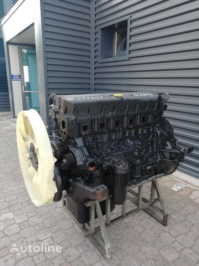 IVECO CURSOR 10 Euro 5 MOTOR 400 420 430 450 460 engine for IVECO STRALIS - TRAKKER CURSOR 10 Euro 5 truck