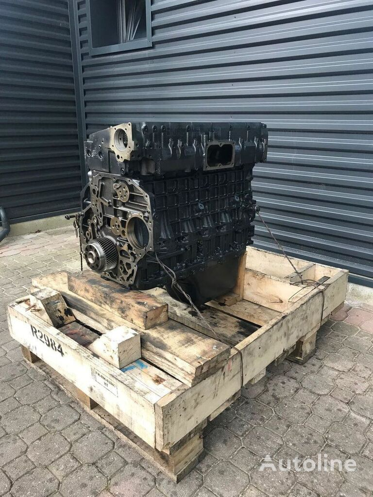 IVECO CURSOR 8 F2BE3681C engine for IVECO STRALIS Euro 5 truck