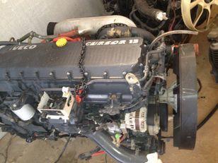 IVECO F3BE0681 E3 von PS 440/480/540 Cursor 13 engines for IVECO