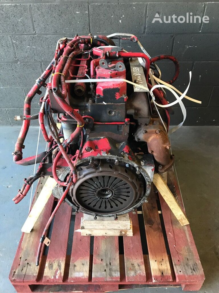 MAN 8.153 engine for MAN 8.153 truck